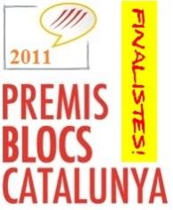 Vota Premis Blocs Catalunya 2011